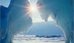 Photo of Arctica se încălzeşte într-un ritm fără precedent