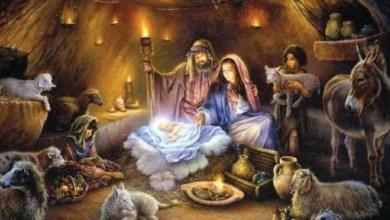 Photo of Ce a adus Hristos în lume la venirea Sa pe pământ ?