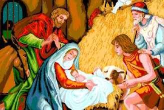 Photo of Diferenta dintre Isus şi Moş Crăciun….e mare…