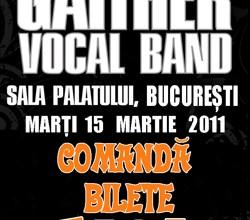 Photo of Comandă bilete pentru concertul Gaither Vocal Band pe Știri Creștine