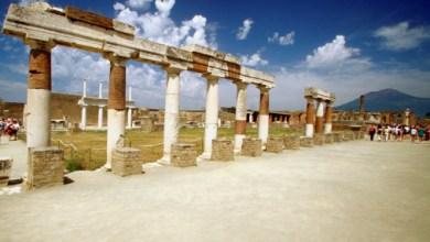 Photo of Ultimele zile ale oraşului Pompei