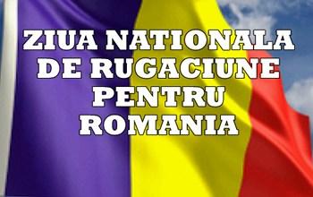 Photo of Ziua Naţională de Rugăciune pentru România – 27 februarie 2011