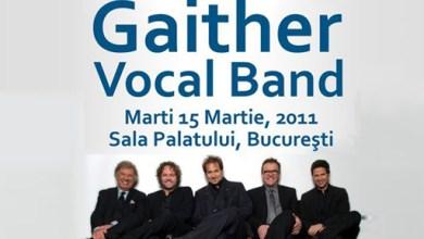 Photo of Transport special din Cluj Napoca pentru concertul Gaither Vocal Band