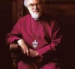 Photo of Arhiepiscopul de Canterbury s-a declarat împotriva căsătoriilor sodomiților