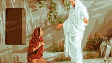 Photo of De ce a înviat Isus Hristos ?