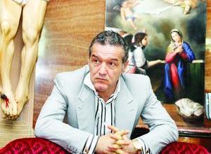 """Photo of Gigi Becali și-a cerut iertare pocăiților în """"spovedania publică"""""""