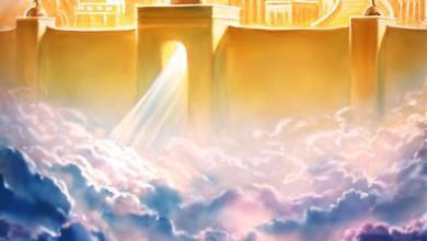 Photo of Cea de-a cincea revelaţie a Raiului