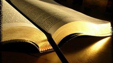 Photo of Biblia – o carte unică