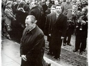 Photo of Fără cuvinte – Willy Brandt