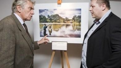 Photo of Câștigătorul concursului de fotografie captează credința comunității