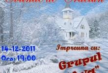 """Photo of Searӑ de Colinde la Biserica Penticostalӑ """"Emanuel"""", Arad"""