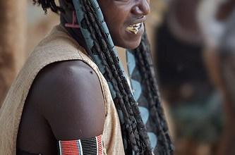 """Photo of Copiii """"Blestemați"""" ai Etiopiei"""
