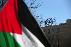 Photo of Sondaj: Aproape jumătate din palestinieni nu vor recunoaşte niciodată Israelul