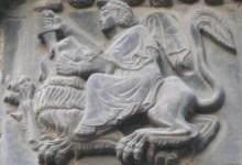 Photo of Dovada luptei lui Samson cu leul, posibil descoperită în Israel