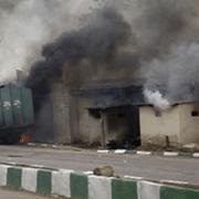 Photo of Un alt atac asupra bisericilor din Nigeria