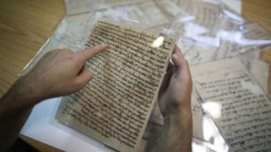 Photo of Manuscrise din secolul al XI-lea, descoperite în Afganistan