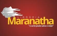 logo- libraria maranatha