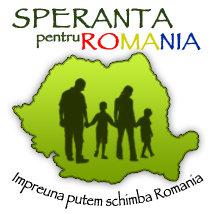 Photo of Sprijină asociaţia Speranţă pentru România
