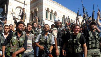 Photo of Rebelii sirieni preia controlul oraşelor creştine lângă Damasc