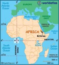 eritreea - Africa