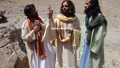 Photo of Trei artişti convertiţi la creştinism au fost arestaţi în Iran