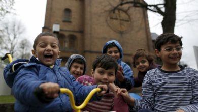 Photo of Mai mult de 3.500 de refugiați musulmani din Germania s-au botezat în credința creștină