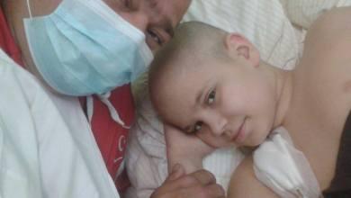 Photo of Ajutorul tău îi poate salva viața lui David, un copil care se luptă cu o forma rară de cancer osos