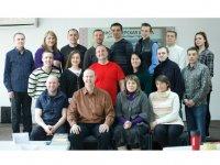 Photo of Opt şcoli începute în Ukraina pentru misionarii din zonele de fronieră