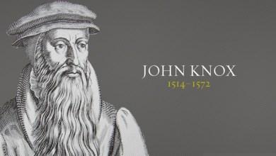 Photo of John Knox