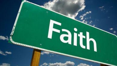 Photo of Îndrăzneala şi puterea credinţei