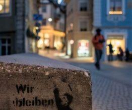 Photo of Germania: 97 de atacuri anti-creștine anul trecut, cel mai mult împotriva refugiaților