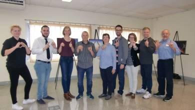 Photo of Familia Cuceuan: Jurnal de misiune, martie 2018