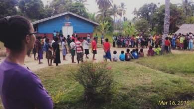 Photo of Misiune pe termen lung în grupul etnic Patep – familia Dumitriu