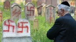 Semne îngrijorătoare că antisemitismul este în creștere în România și în alte țări europene