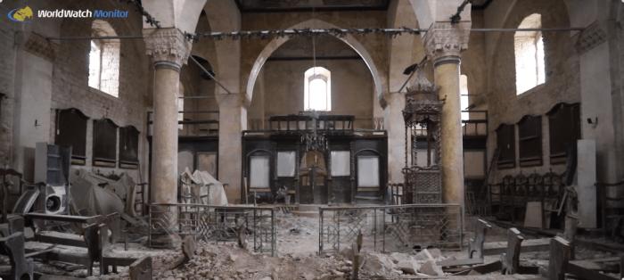"""Bisericile din Siria: """"Trăim împreună sau murim împreună"""""""