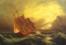 Photo of Creștinul în furtună!