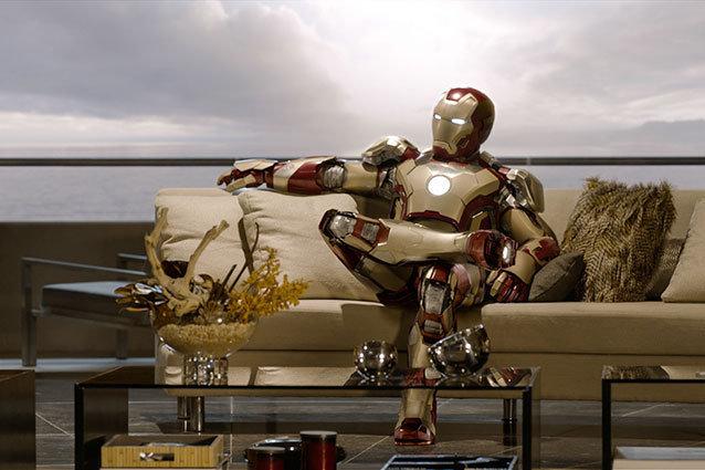 Marvel comédia: Porque todo filme da Marvel é uma comédia ?