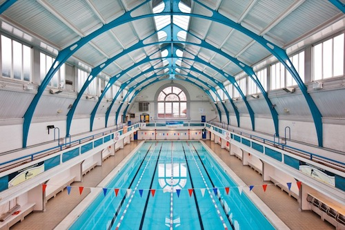 Image result for health hydro swindon