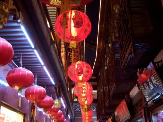 taipei lantern festival