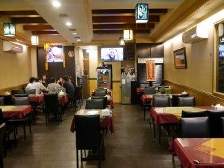 tibet kitchen taipei