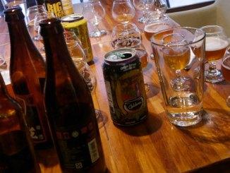 beer in Taiwan