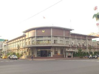 pingtung police