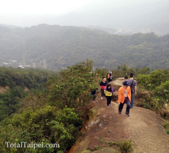 Mount Thumb Taipei