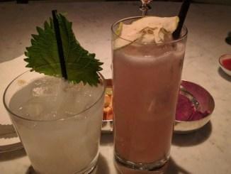 cocktails taipei