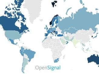 4G network speed