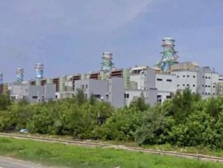 tatan power plant taiwan