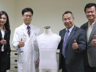 heart monitoring shirt