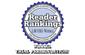 2020 Readers Ranking 2 Awards