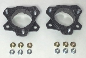 Trux Stuff: 511232 Leveling Kit for '15 F-150 4WD