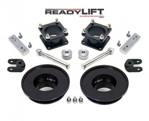 ReadyLIFT(69-5015): SST 3″ Lift Kit for 2008-2016 Toyota Sequoia
